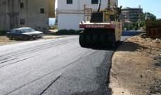 تدابير سير في طرابلس وإغلاق مسالك بسبب الاشغال