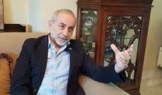 المرعبي: الخلاف السياسي على موضوع النازحين بالحكومة يؤخر عودتهم
