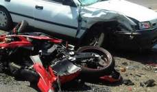 النشرة: وفاة مواطن متأثرا بجراح اصيب بها في كفرتبنيت جراء حادث سير