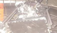 """""""سبوتنيك"""": الطائرة التي أسقطت في الضاحية مجهزة لتنفيذ عمليات اغتيال"""