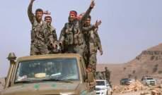 التحالف: دوريات مشتركة تركية أميركية في منبج السورية عند استكمال التدريبات