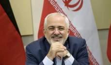 ظريف: طهران ستلتزم بالصفقة النووية في حال انسحاب واشنطن منها