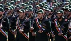 مسؤول بالحرس الثوري الايراني اتهم السعودية بالوقوف خلف الهجوم بالاهواز