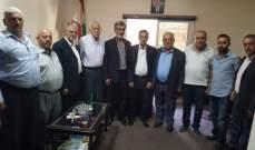 النشرة: انتخاب نائب لرئيس بلدية شبعا للفترة المتبقية من عمر البلدية