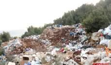 النشرة: تأجيل مناقصة جمع ونقل النفايات في النبطية