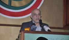 حاطوم: استذكر المواقف والاحكام العرفية ايام صدام وتلك المحكمة التي كان يرأسها الشيخ المهدوي