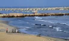 الجيش الإسرائيلي يغلق المجال البحري أمام الصيادين قبالة شواطئ غزة