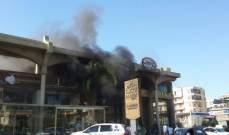 مقتل 7 أطفال اثر حريق شب في منزلهم في الامارات