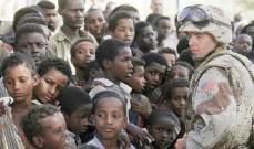 الرئيس الصومالي دعا لاستمرار التعاون الأمني مع الولايات المتحدة