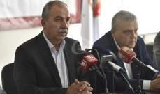 """رئيس الإتحاد العمالي العام لـ""""النشرة"""": أكثر من 10 آلاف لبناني خسروا وظائفهم وحوالي 60 ألفًا خُفّضت رواتبهم"""