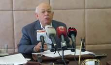 رشيد درباس: مشكلة الوزير السابق جبران باسيل تكمن باستعجاله معركة رئاسة الجمهورية
