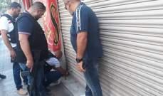 تسطير 11 محضر ضبط وإنذارات في حق مخالفين لقانون العمل في طرابلس