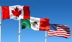 سلطتا كندا والمكسيك طالبتا أميركا برفع رسومها الجمركية عن الصلب والألمنيوم