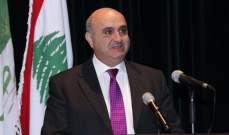 الدكاش: جردتنا السنوية مع الدولة اللبنانية والحكام الموجودين جردة خاسرة