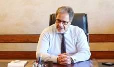 نسناس التقى الأبيض: هو بصدد اعادة النظر بكلفة الدعم التي تقدمها الوزارة لتطال اكبر شريحة من المواطنين