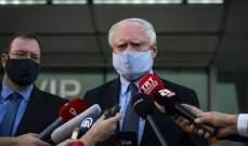 المبعوث الأميركي الخاص إلى دمشق وصل إلى تركيا: هناك تطورات مثيرة تتعلق بالملف السوري