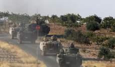 دخول 300 عنصراً من القوات الخاصة التركية إلى أعزاز السورية