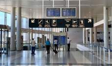 4 رحلات للميدل إيست ستصل اليوم من الرياض ودبي ولندن وموسكو ضمن خطة إعادة المغتربين