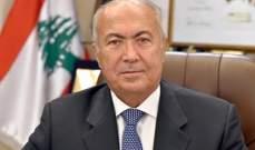 مخزومي: سأصوت لبري في رئاسة المجلس وسأسمي الحريري لتشكيل الحكومة