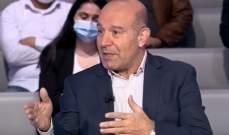 علوش: اعتذار الحريري غير وارد بهذه اللحظة وباسيل يستأهل العقوبات الأميركية