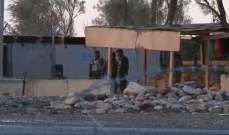 إعلام أفغاني: شرطي أفغاني يطلق النار على عسكريين أجانب في مطار قندهار