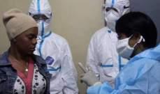 منظمة الصحة العالمية: إدخال لقاح الإيبولا الجديد في جمهورية الكونغو