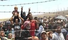الدفاع الروسية: نعمل على إعادة النازحين السوريين إلى بيوتهم
