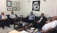 فتح والمرابطون: سفارة فلسطين هي المرجعية الصالحة لحل القضايا الخلافية مع لبنان