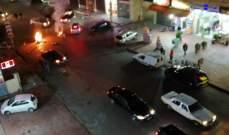 النشرة: سقوط جرحى بعد محاولة الجيش فتح عدد من الطرق بصيدا