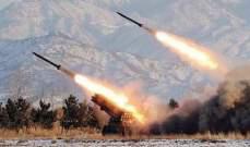 النشرة: القوى الأمنية عثرت على صاروخ لم ينفجر قرب كفرشوبا وتعمل على تفكيكه