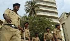 القوات المسلحة الهندية: اسقاط طائرة مسيرة تابعة للجيش الباكستاني على الحدود