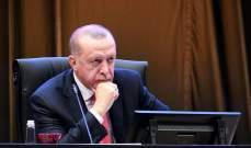أردوغان: مؤلم للغاية أن تدافع القيم الأوروبية عن الإساءة لمعتقدات الآخرين