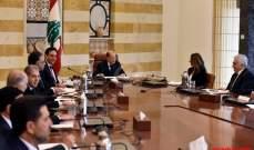 عبد الصمد:دياب أكد ان اليوم بدأت الخطوة الاولى لمعالجة تراكمات 30 سنة من السياسات الخاطئة