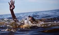 الدفاع المدني: إنقاذ 3 أشخاص من الغرق مقابل شاطئ المسبح الشعبي في صيدا