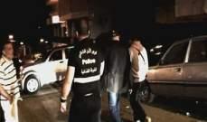 مفرزة صيدا القضائية أوقفت بعبرا لبنانيا بحقه بلاغ بحث وتحر بجرم احتيال