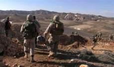 مهمة جديدة لحزب الله في سوريا