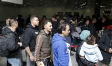 بدء عودة 1200 أسرة نازحة إلى قرى محررة شمال شرقي ديالي