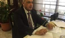 هاشم: نرفض استهداف الجيش ونحن حريصون على المؤسسة وأكثر من يدافع عنها