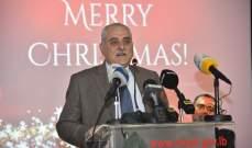 مكتب وزير الصحة: جبق لا دخل له في موضوع مستشفى رياق