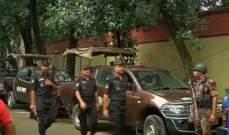 ارتفاع حصيلة قتلى انفجار مسجد بنغلادش إلى 21 شخصًا