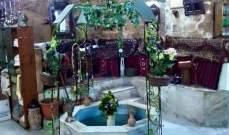 """حمام """"العبد"""" في طرابلس الناجي الوحيد من حكم المماليك"""