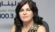 لقاء تضامني مع الإعلامية نوال عبود: الحرية هي سر بقاء الوطن