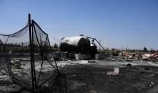 روسيا اليوم: الإنفجار بمطار الشعيرات أدى إلى سقوط نحو 20 قتيلا بينهم ضباط