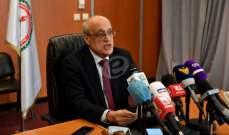 شرف أبو شرف: 38 طبيباً توفي حتى الآن بفيروس كورونا في لبنان