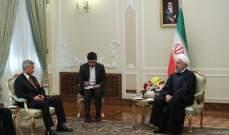 وزير الخارجية الهندي يؤكد ضرورة تنمية العلاقات مع إيران