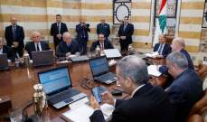 الانباء: العقدة الحقيقية في مطلب تطبيع العلاقات اللبنانية مع سوريا
