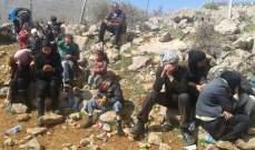المستقبل:تدخل حزب الله مع نظام سوريا حلحل عراقيل ترحيل مسلحي سرايا أهل الشام