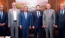 مصادر الجمهورية: تحرك باسيل يرمي لعقد لقاء كسر الجليد بين الحريري واللقاء التشاوري