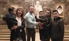 زيارة ذخائر القديس شربل الى كنيسة مار يوسف في الولايات المتحدة غيرت مسار حياة الكثيرين