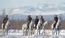 كوريا الشمالية تسمح بزيارة جبل بايكدو رغم حالة التأهب القصوى ضد كورونا